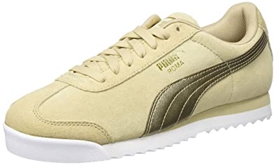6d0b6b97646a Puma Women s s Roma Classic Met Safari Trainers  Amazon.co.uk  Shoes ...