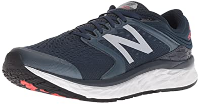 6a8d0f8420c0b Image Unavailable. Image not available for. Colour: New Balance Sport Men  Sneakers Fresh Foam 1080v8 Blue 45