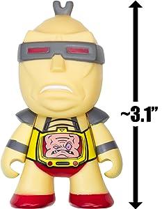 """Teenage Mutant Ninja Turtles Mini Series Krang 2.5"""" Blind Box"""