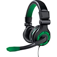 DreamGear GRX-340 Advanced Wired Gaming Headset for Xbox One - Essentials Edition