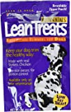 Butler Lean Treats Nutritional Rewards for Dogs (1 Pack), 4 oz/Small|Medium