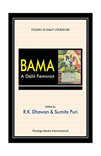 Bama: A Dalit Feminist