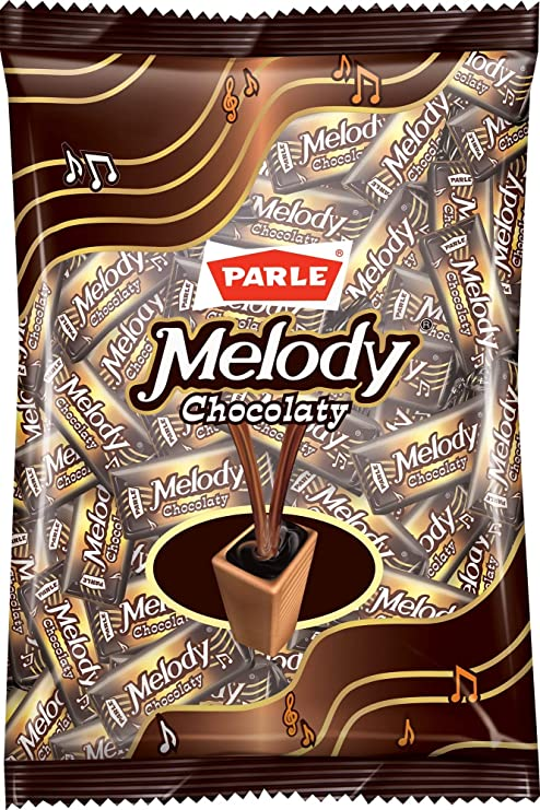 Parle Melody Chocolaty Toffee, 195 5g: Amazon in: Amazon Pantry