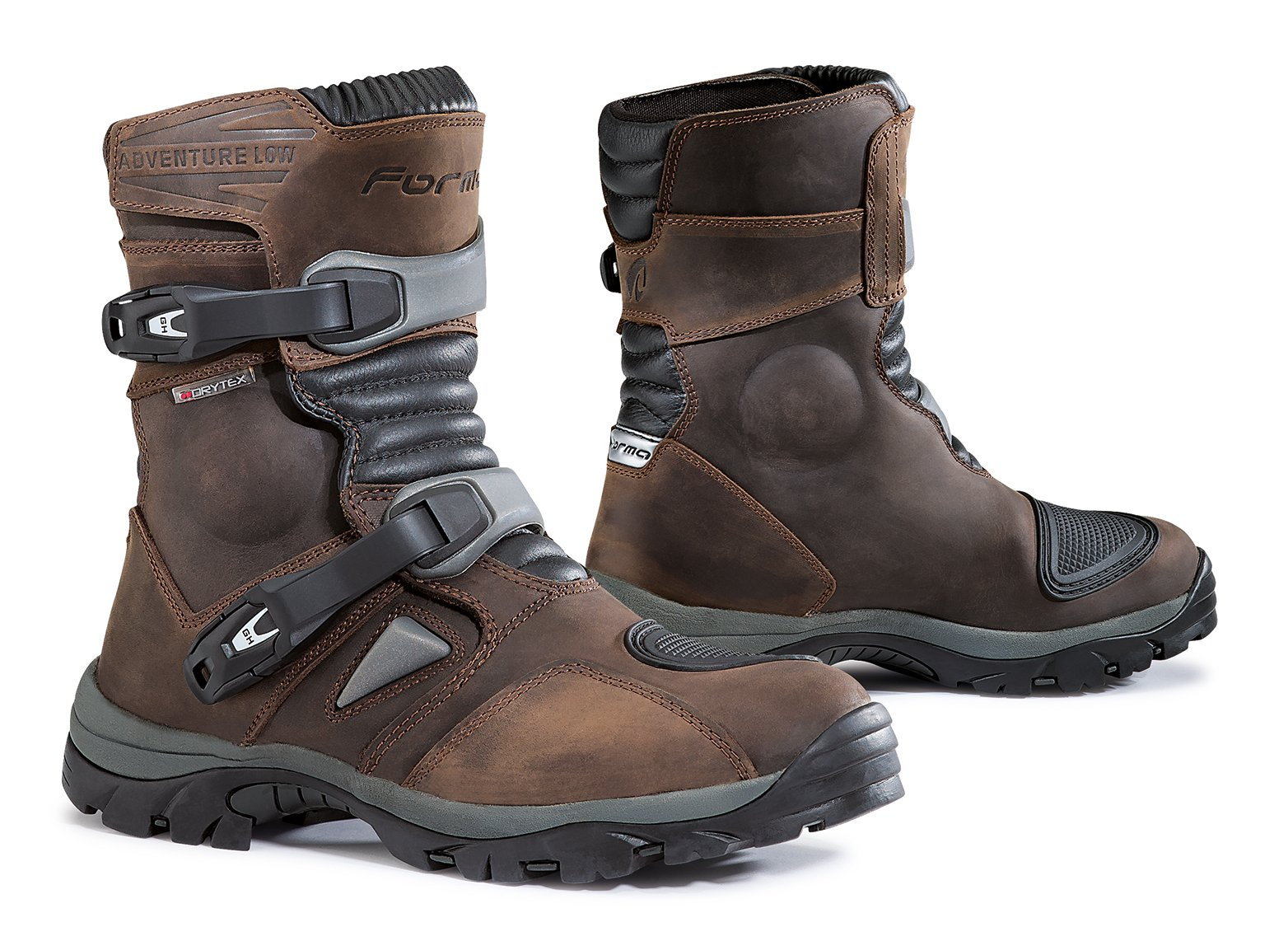 Forma  Adventure Low Boots (Brown,Size 11 US/Size 45 Euro)