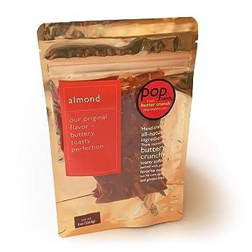 Amazon com : Almond Butter Crunch Toffee   Better Than