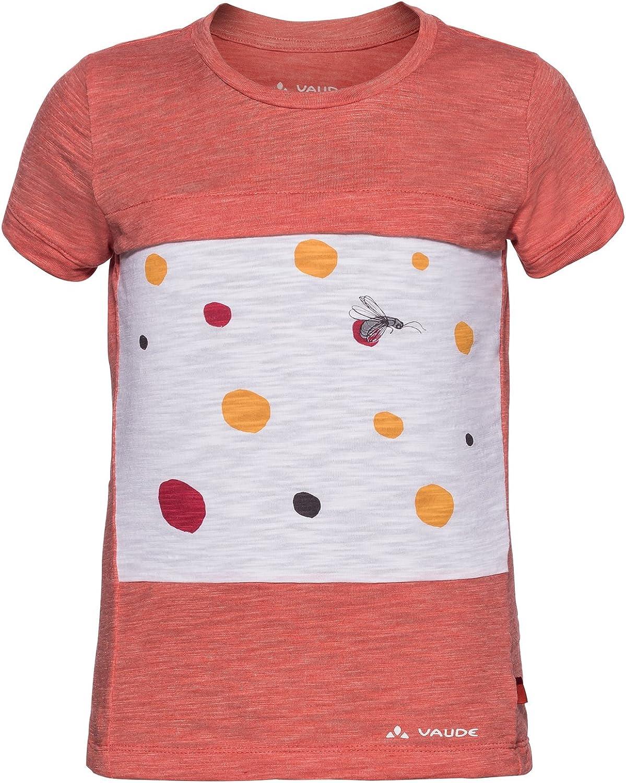 VAUDE Tammar Shirt Girls T Bambina