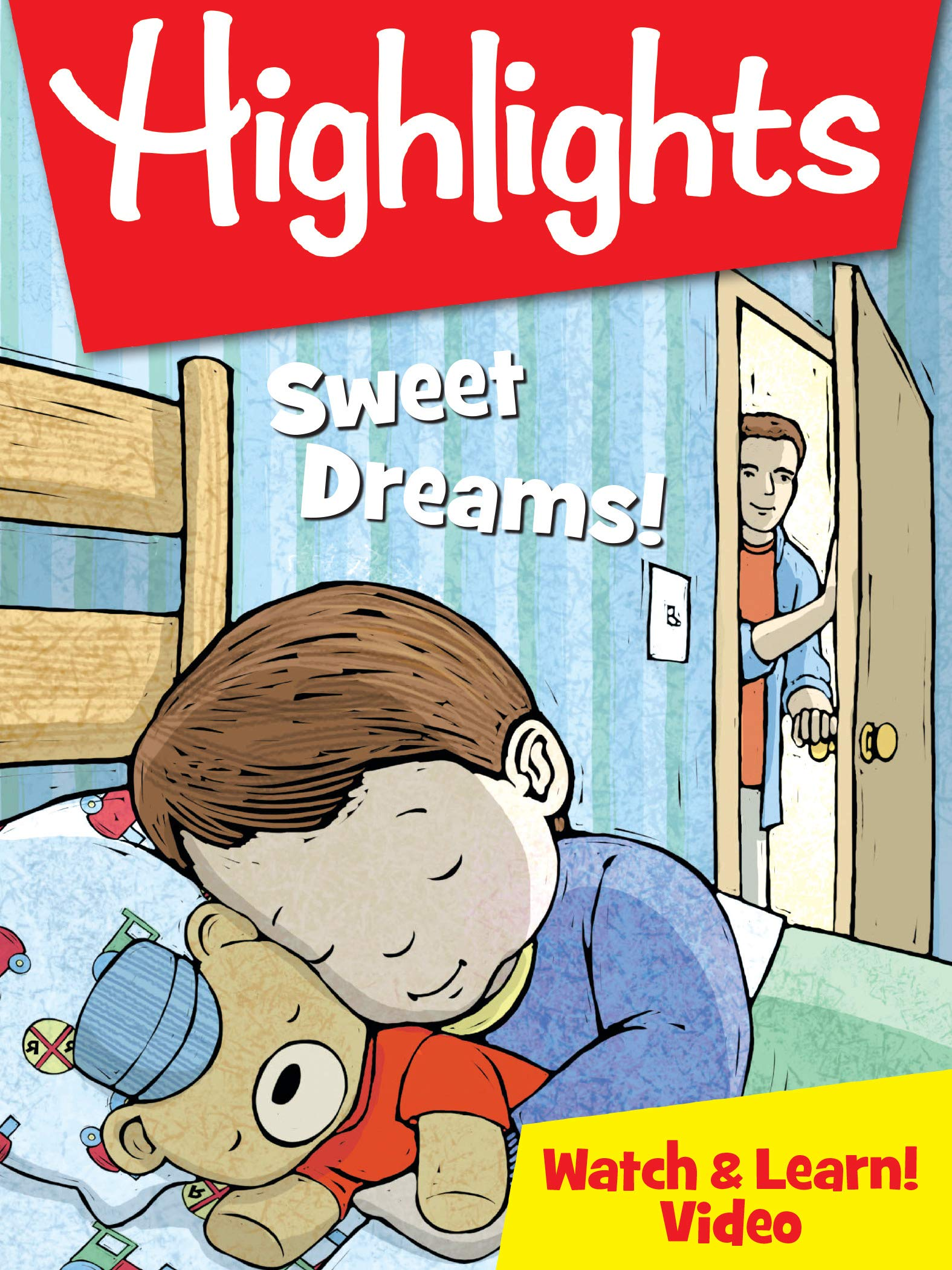 Highlights Watch & Learn!: Sweet Dreams! on Amazon Prime Video UK