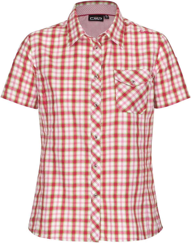 CMP Damen 3t54876 Outdoor Bluse