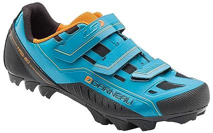 Louis Garneau – Zapatillas de Grava para Bicicleta de montaña para Hombre - 1487247-249