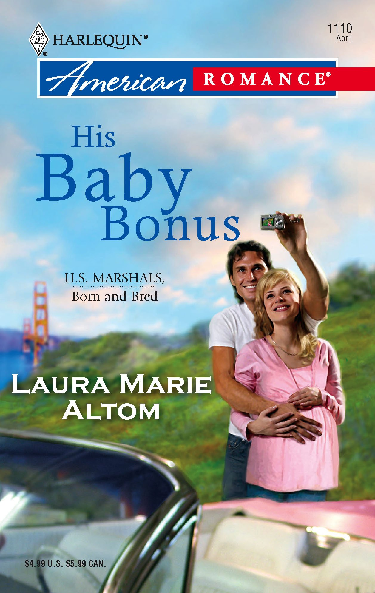 Read Online His Baby Bonus PDF