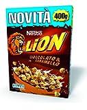 Nestlé Lion Cereali Cioccolato e Caramello - 400 gr