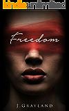 Freedom: New Australian Author