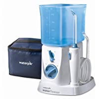 Waterpik - 9953368 - Hydropulseur - WP 300 Traveler