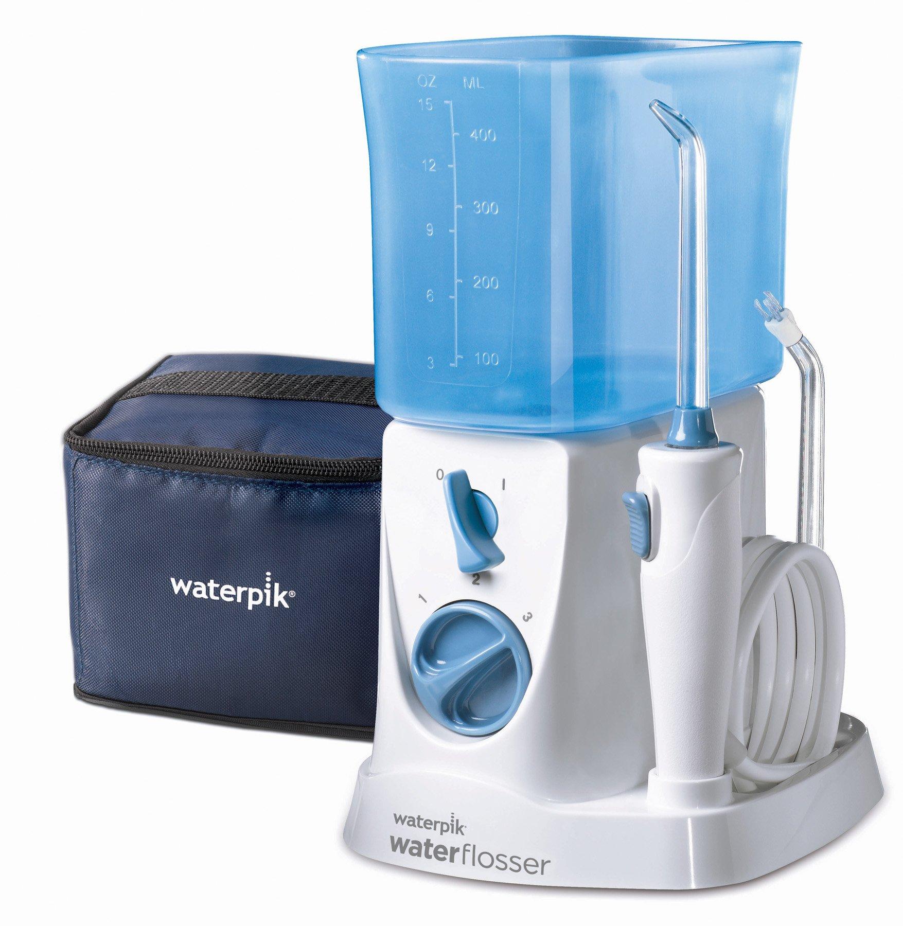 Waterpik - 9953368 - Hydropulseur - WP 300 Traveler product image