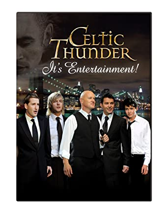 Amazon celtic thunder its entertainment celtic thunder celtic thunder its entertainment m4hsunfo
