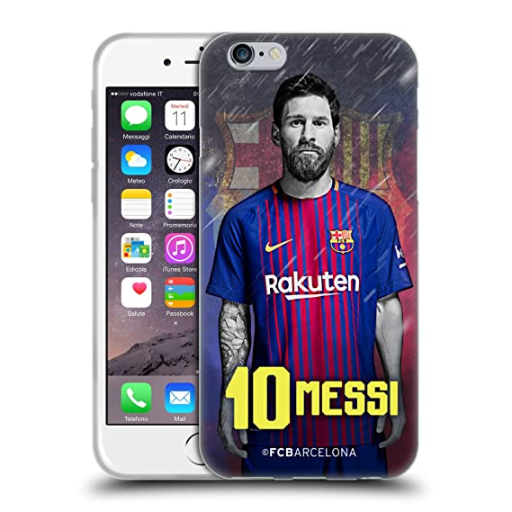 messi iphone 6s case