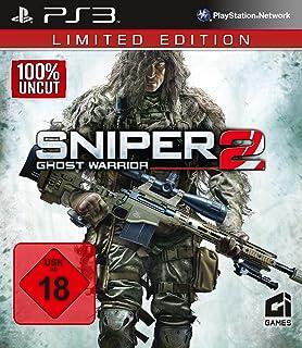 Sniper Elite 3 Ultimate Edition Playstation 3 Amazon De Games