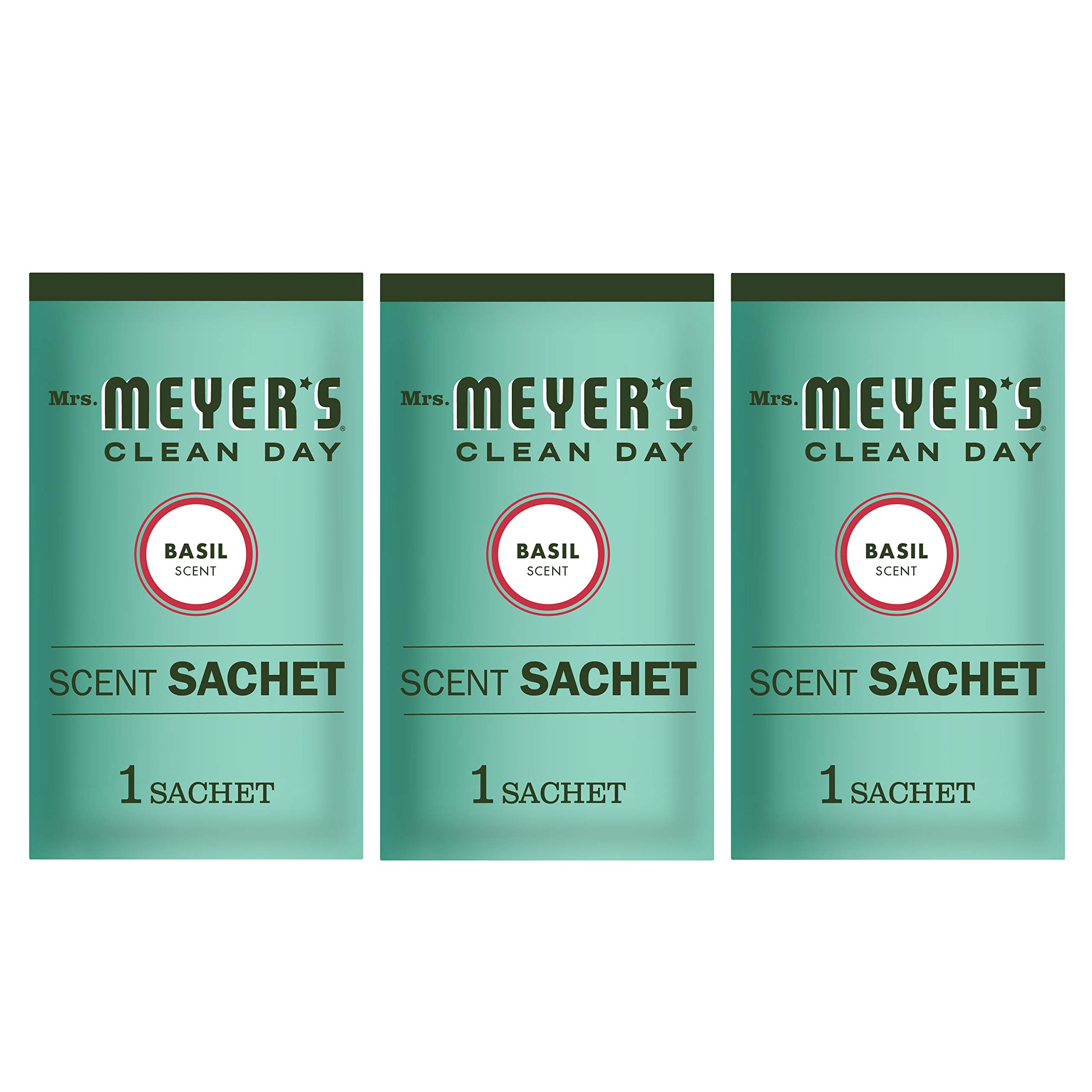 Mrs. Meyer's Clean Day Scent Sachets