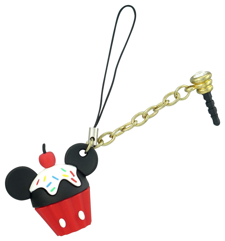 Monogram Disney D-Lish Treats llavero Mickey Cupcake Scented ...