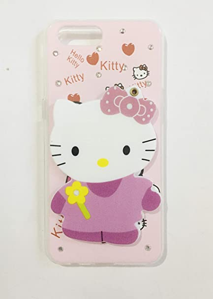 buy online ca6b5 48318 Aarnik Mirror Soft Kitty Special Girl's Designer: Amazon.in: Electronics
