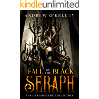 Fall of the Black Seraph: The Complete Genesis Game Collection - A LitRPG Series