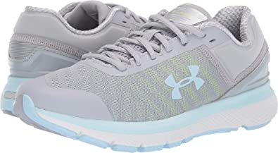 best website 210b7 5fa61 Under Armour Women s UA Charged Europa 2 Mod Gray Coded Blue Mod Gray 5