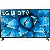 "LG 43UN7300PUF Alexa Built-In 43"" 4K Ultra HD Smart LED TV (2020)"