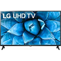 LG 43UN7300PUF Alexa Built-In 43' 4K Ultra HD Smart LED TV (2020)