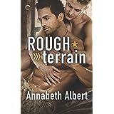 Rough Terrain: A Fake Boyfriend Gay Romance (Out of Uniform Book 7)