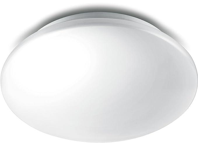 Philips Lighting myLiving Plafón iluminación Interior, blanco, 850 Lumen
