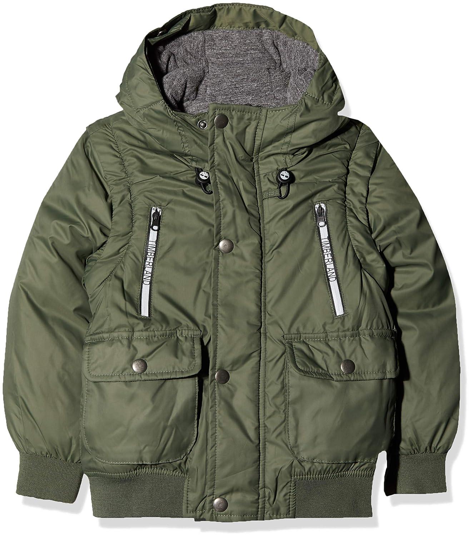 Timberland Boys Blouson Manches Amovibles Jacket