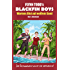 Blackfin Boys - Warmes Blut auf weißem Sand: Das 1. Abenteuer
