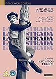 La Strada [DVD] [1954]