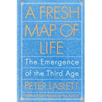A Fresh Map of Life – The Emergence of the third Age  (Obe)