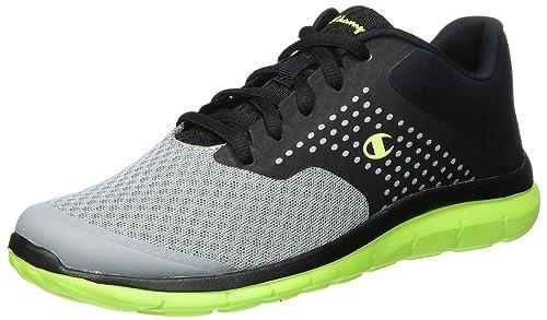 Low Cut Shoe Alpha, Scarpe Running Uomo, Multicolore (NNY/Dots), 41.5 EU Champion