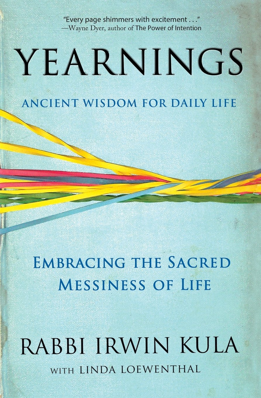 Read Online Yearnings: Embracing the Sacred Messiness of Life pdf