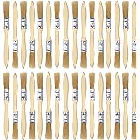 Pinceles para pintar (paquete de 36) - Medidas