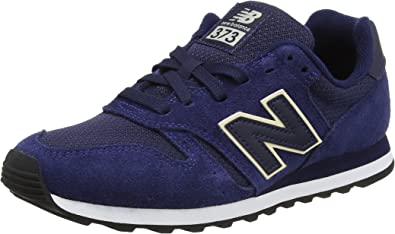 new balance 373 bleu navy