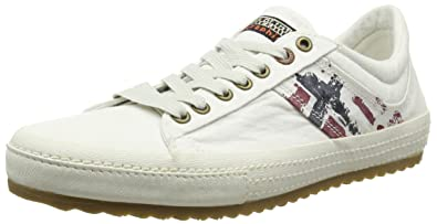 Vince, Mens Low-Top Sneakers Napapijri