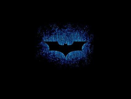 Posterhouzz Comics Batman Batman Symbol Fine Art Paper Print Poster