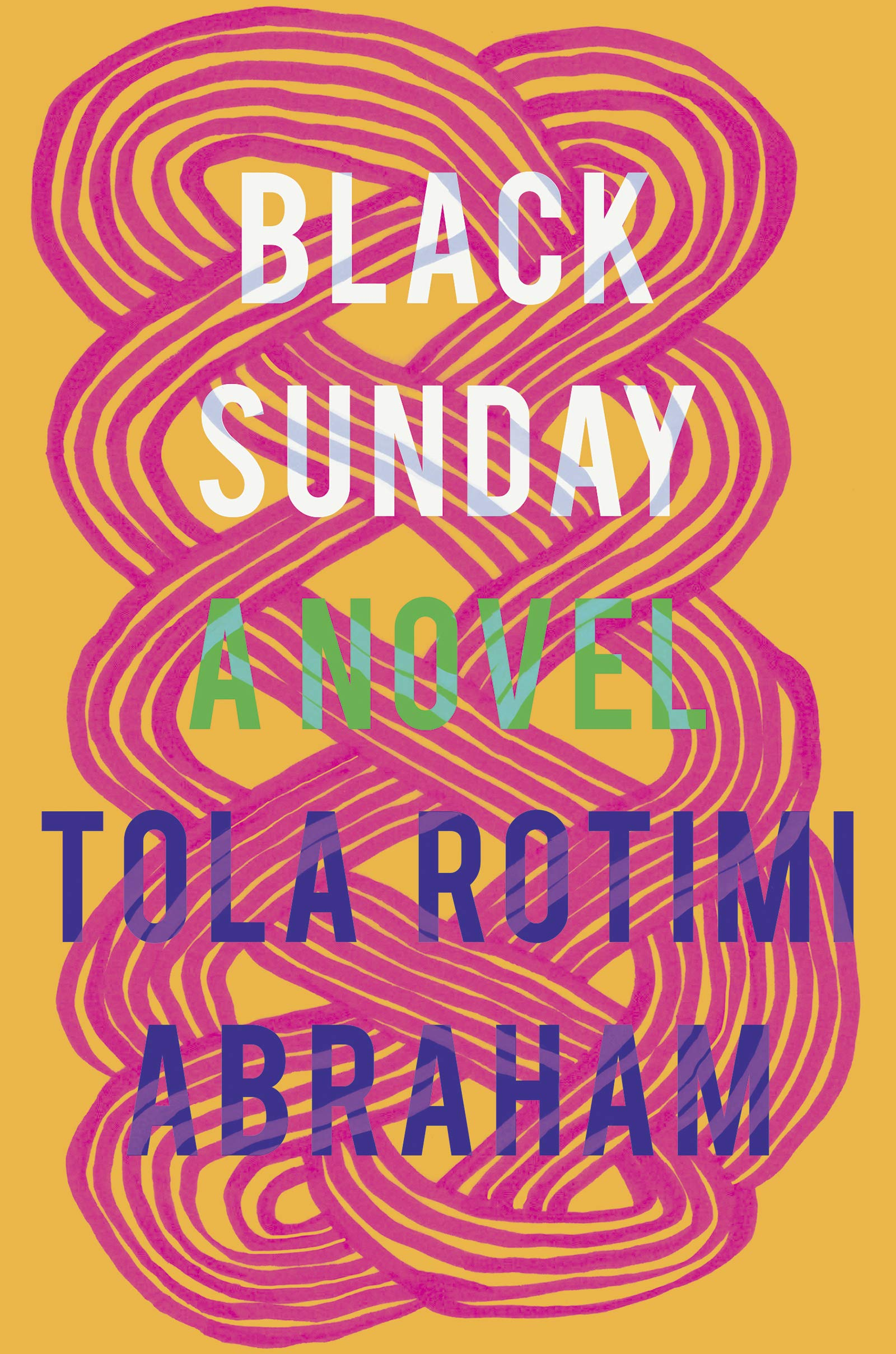 Image result for black sunday tola rotimi abraham