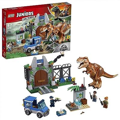 LEGO Juniors Set: Toys & Games