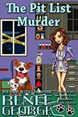 The Pit List Murder (A Barkside of the Moon Cozy Mystery Book 3) Kindle Edition