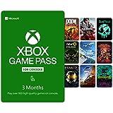 Xbox Game Pass - 3 Month Membership - Xbox One [Digital Code]