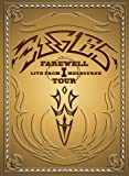 Farewell I Tour: Live from Melbourne/ [DVD] [Import]