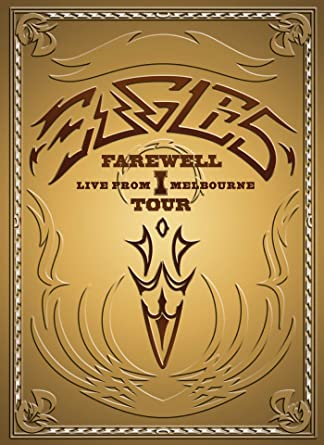 Farewell I Tour: Live From Melbourne Reino Unido DVD: Amazon.es: Cine y Series TV