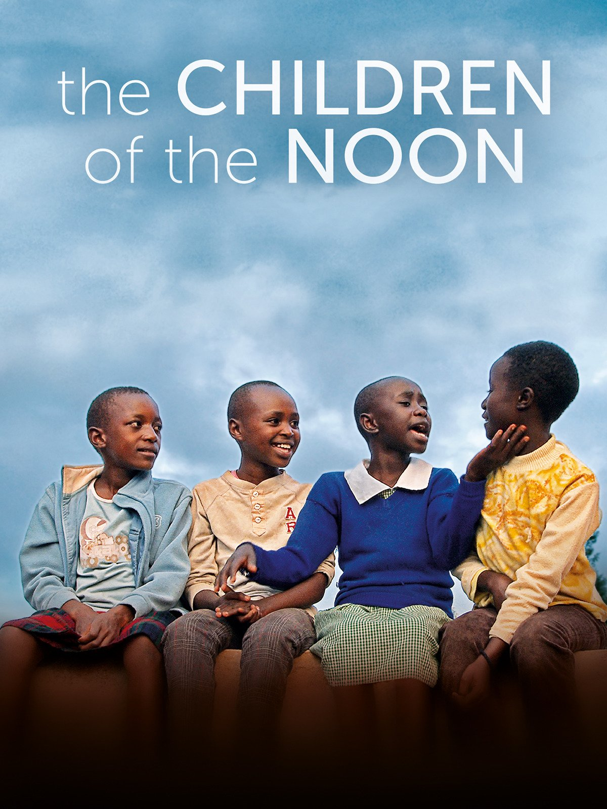 The Children of the Noon on Amazon Prime Video UK