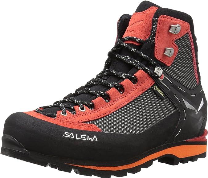 Salewa Ms Crow GTX Chaussures de Randonn/ée Hautes Homme