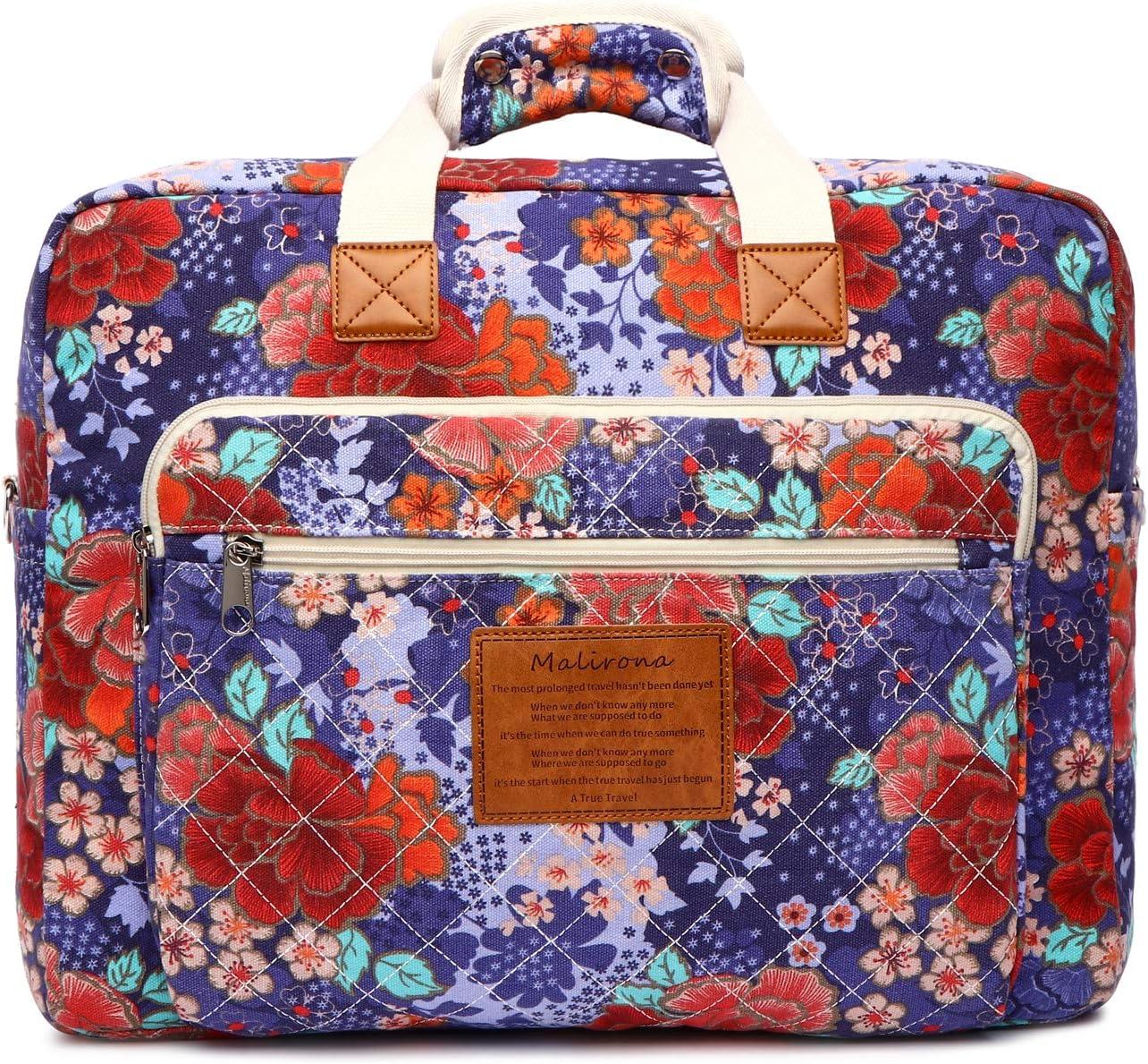 Duffel Bag Cherry Blossom Beautiful Women Garment Gym Tote Bag Best Sports Bag for Boys