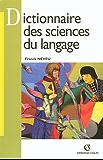 Dictionnaire des sciences du langage (Linguistique)